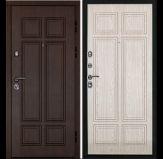 Уличная входная дверь «ДВЕРНОЙ КОНТИНЕНТ КОНСУЛ»